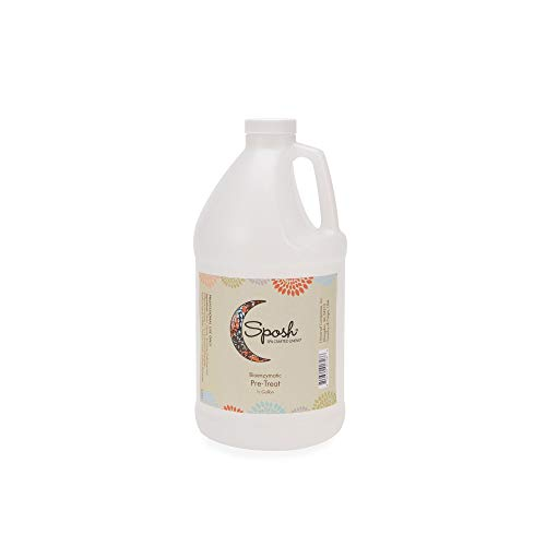 Find Bargain Sposh Bioenzymatic Pre-Treat 64 FL Oz