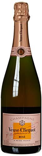 Veuve Clicquot Rose S Champagne - 750 ml