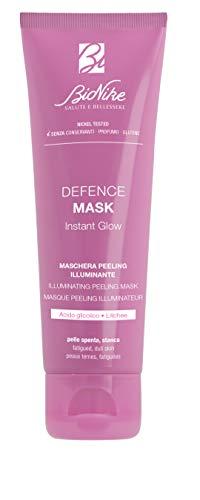 Bionike Defence Mask Instant Glow Maschera Peeling Illuminante - 75 ml.