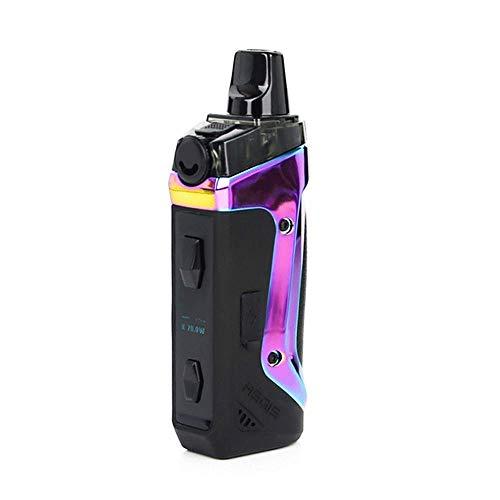 正規品 Aegis Boost Pod Mod Kit イージス ブースト ベイプ vape 3.7ml アトマイザー MTL DTL 電子タバコ (Aura Glow)