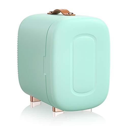 GYMO Schönheitskühlschrank, Hautpflege- Und Make-Up-Kühlschrank, Kleiner Tragbarer, Intelligenter Konstanter Temperaturbereich Zur Aufbewahrung Von Hautpflegeprodukten