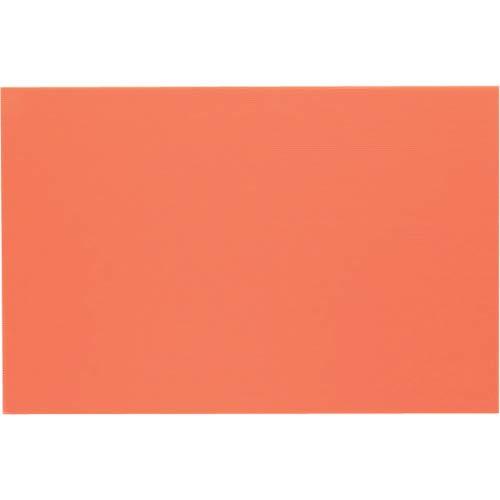 IRIS(アイリスオーヤマ) プラダン 910X600X4 オレンジ PD964OR 【5枚入り】
