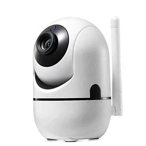 Home Camera 1080p Wi-Fi IP Beveiliging Slimme Systeem, Nachtzicht, Hond Monitor op Telefoon App, Cloud Service