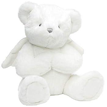 GUND Baby My Little Angel Plush Stuffed Bear 14  Multicolor