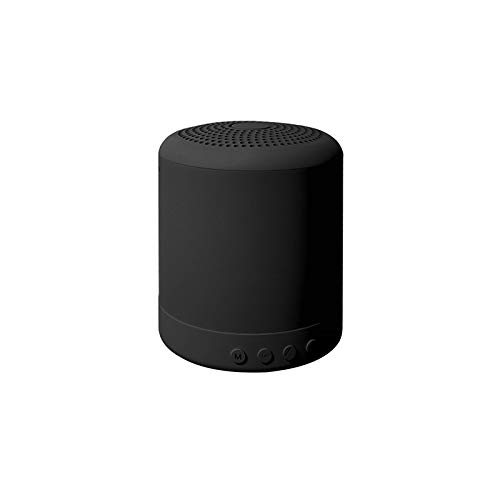 YChoice365 Altavoces Bluetooth, Altavoz Bluetooth Superportátil con Sonido Estéreo De 5 W con Graves Ricos 24 Horas De Reproducción Altavoz Inalámbrico Barra De Ducha Barbacoa Hogar Viajes