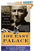 109 East Palace Publisher: Simon & Schuster