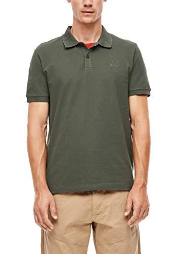 s.Oliver 130.11.899.13.130.2024581 Camisa de polo, 7940, M para Hombre