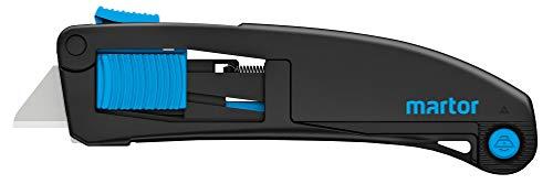 安全 カッター セキュプロ マキシセーフ 10130610 安全レベル2 段ボール箱3層 PPバンド ドイツ製 マッター martor AMP 代不