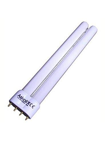 Askoll Ac350001 Lampada Neon Ricambio Pure