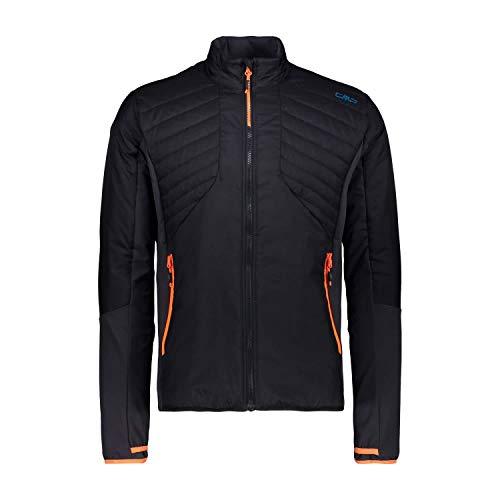 CMP extra lichte, gewatteerde jas met Primaloft Black Eco