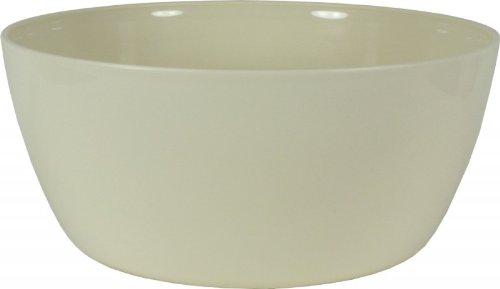 Bol kaya crème 25 cm