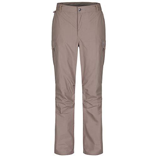 Regatta Mens Delph Pantalon Homme Nutmeg Cream FR : XL (Taille Fabricant : 40\