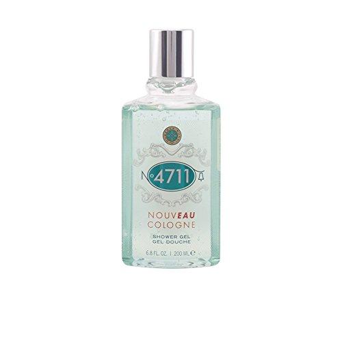 4711 Nouveau Cologne Shower Gel 200ml