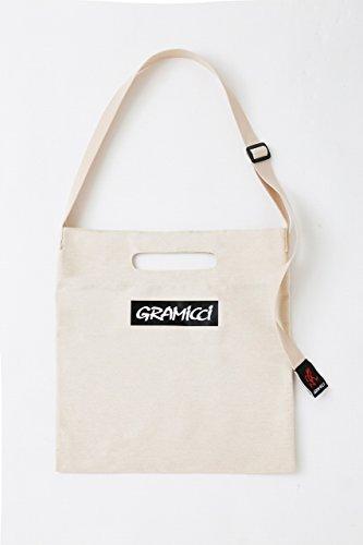 GRAMICCI 2WAY BAG BOOK 商品画像