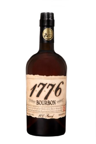 1776 Straight Bourbon Whiskey (3 x 0,7l)