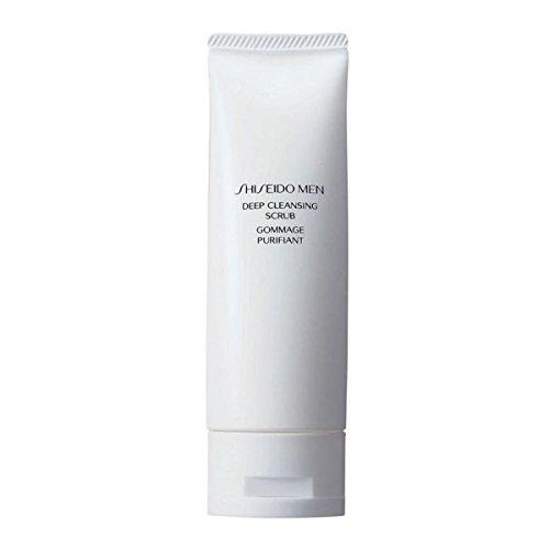 Shiseido 20388 - Crema hombre, 125 ml (729238100527)