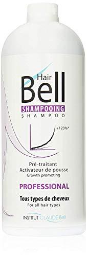 HairBell (Shampoo) - Haarwachstumsbeschleuniger (1000ml)