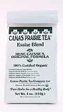 Camas Prairie Tea Organic (Rene Caisse's Original Formula) Trout Lake Farm Organ by Trout Lake Farm Organic Herbs