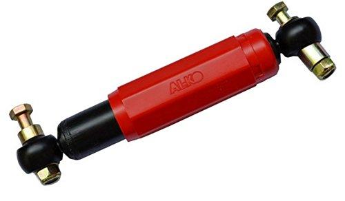 AL-KO Octagon Plus - Achsstoßdämpfer rot bis 2.000kg Einzelachse