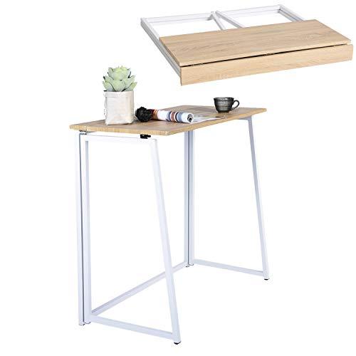 Schreibtisch Computertisch Arbeitstisch Konferenztisch Laptop PC Tisch Home Büro Klappbar Platzsparend