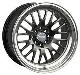 Primax 531 Wheel (15x8