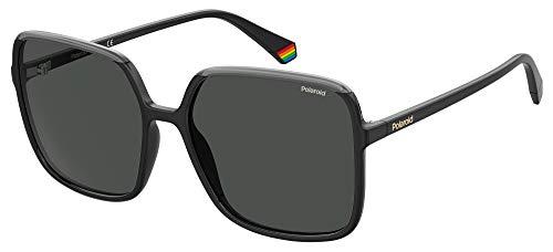Polaroid PLD 6128/S Gafas, 08A, 59 para Mujer