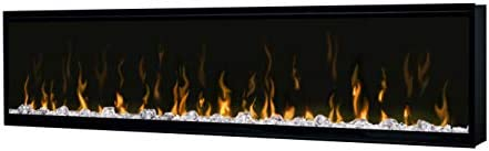 Dimplex Ignite XL 60 Inch Linear Electric Fireplace XLF60 Black product image