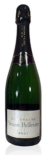 Champagne Veuve Pelletier Brut 0,75 lt.