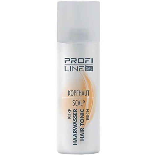 Profiline Kopfhaut Haarwasser Birke 200ml-NEU