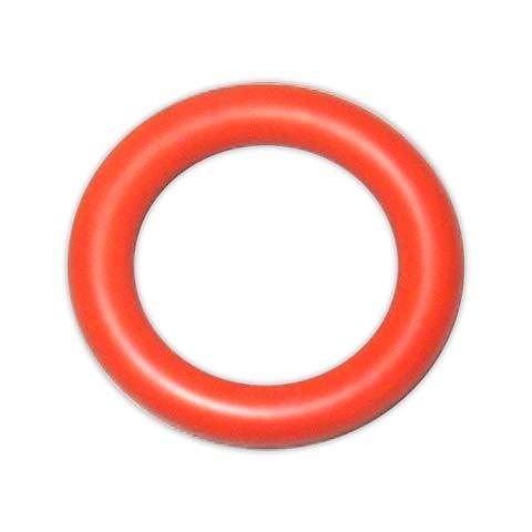 DOJA Industrial | Junta torica silicona 3/8 tapon vaporeta | 10 unidades