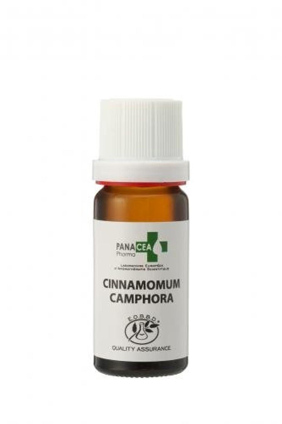 プログラムシュガー報復ラヴィンサラ (Cinnamomum camphora) 10ml エッセンシャルオイル PANACEA PHARMA パナセア ファルマ