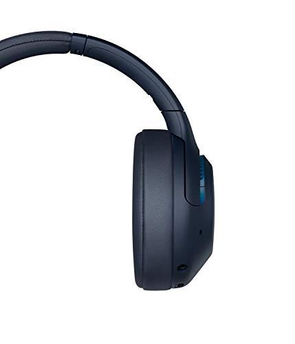 Sony WH-XB900N (Blue)
