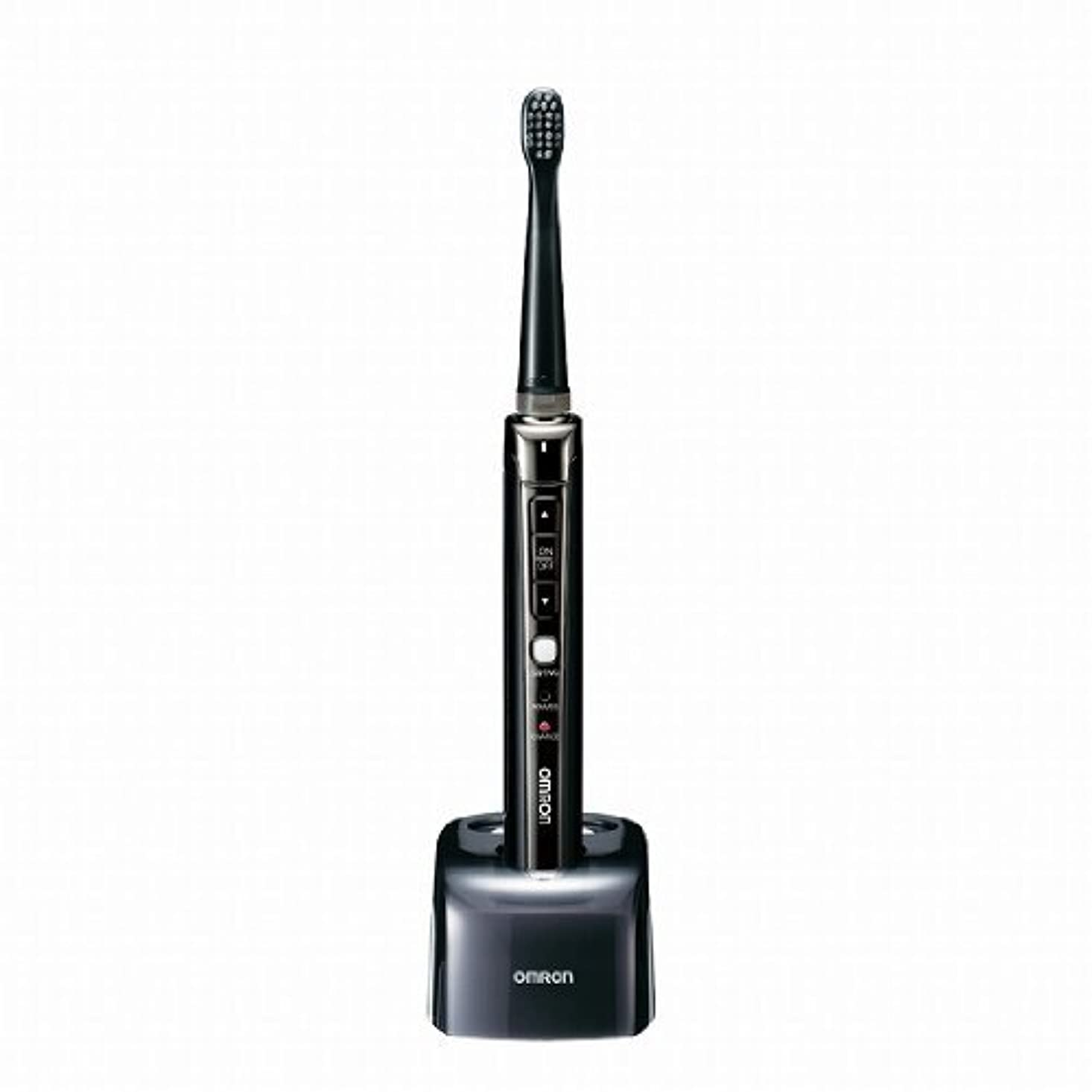 持続的外出改革OMRON オムロン音波式電動歯ブラシ メディクリーン HT-B454