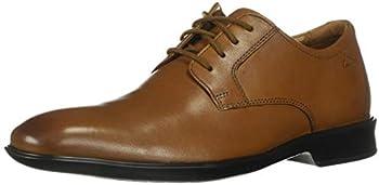 Clarks Men's Bensley Lace Oxford Shoes