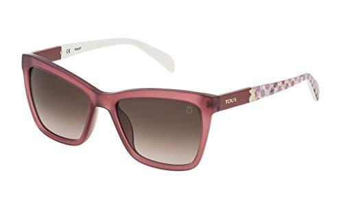 Tous Damen STO945-5303GT Sonnenbrille, Pink, 53/18/140