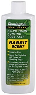 Best rabbit scent for dog training Reviews