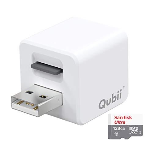 Image of Qubii - Photo Storage...: Bestviewsreviews