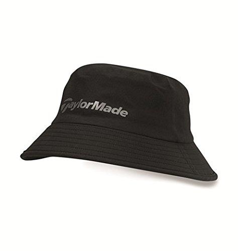 TaylorMade TM15 Storm Bucket, Large/X-Large, Black