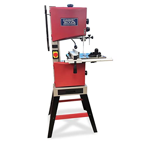 254mm Band Saw with Stand