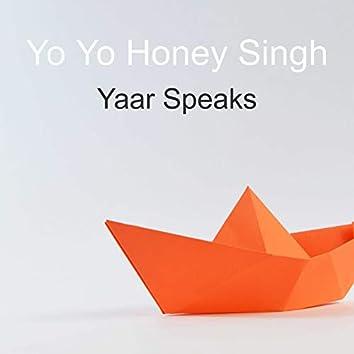 Yaar Speaks