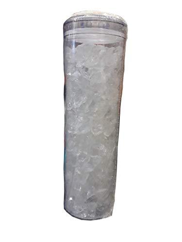 WK Cartuccia filtrante con cristalli anticalcare, attachi da 10