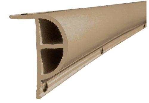 Dock Edge + ProDock Commercial Grade Heavy P Profile Bumper, 24-Feet, Beige