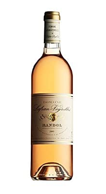 Domaine Lafran Veyrolles Bandol Rose Cuvee Tradition 13% 75cl