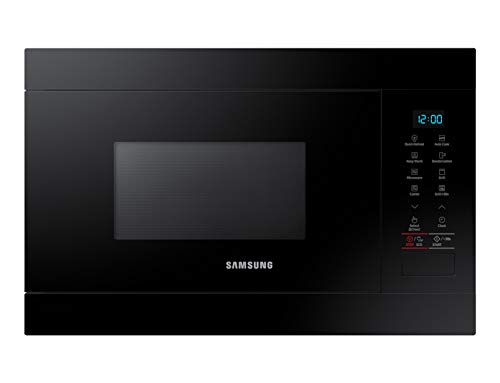 Samsung MG22M8054AK forno a microonde Built-in Grill microwave 22 L 850 W Black