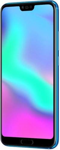 """Honor 10 14.8 cm (5.84"""") 4 GB 128 GB Dual SIM 4G Blue 3400 mAh"""