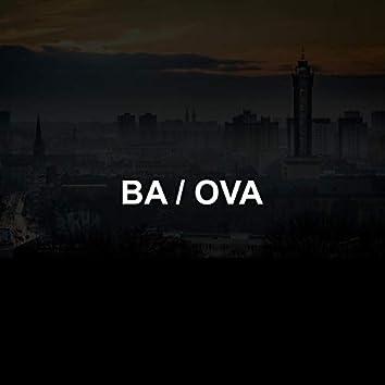 Ba / Ova (feat. Young Cash & Bigg Maik)