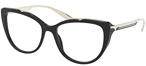 Brillen Gafas de Vista Bvlgari B. ZERO1 BV 4181 BLACK 51/16/140 Damen