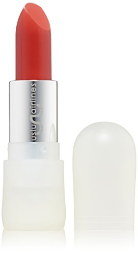 uslu airlines Lippenstift, rot orange/sheer orange red, 4 g