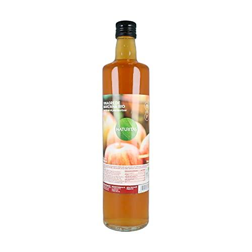 Vinagre de manzana bio 750 ml
