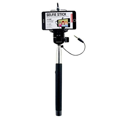 Gems 3FT Universal Selfie Stick (White)